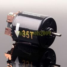 brushed Motor 35T 12000 for 1/10 Rock Crawler TAMIYA KYOSHO AXIAL RS-540 RC4WD