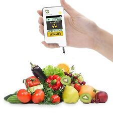 Greentest High Accuracy Radiation Detector Personal Geiger Counter/ Nitrate T...