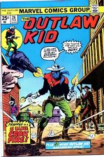 THE OUTLAW KID #26, MARVEL COMICS, BRONZE AGE, 1974-NO RESERVE!