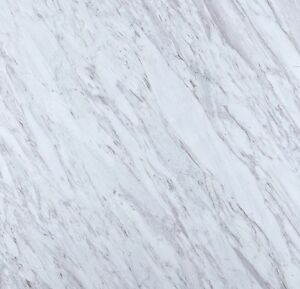 "Volakas White Polished Marble Tile 24"" x 24"" x 3/4"" - 160 Sq. Ft."