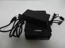 Imation RDX USB External Drive with Power Adaptor