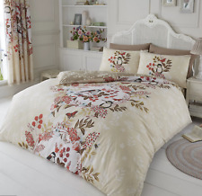 Georgeanne Duvet Cover Set DOUBLE
