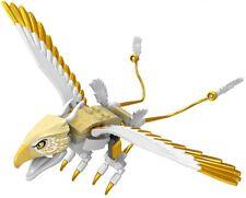 Fantástico Bestia Thunderbird Flying Dragon occamy Conjunto De Mini Figuras De Juguete Lego Personalizado