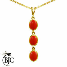 Fine Necklaces & Pendants