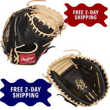 """RAWLINGS 33"""" HEART OF THE HIDE R2G SERIES BASEBALL CATCHER'S MITT THROWS RIGHT"""