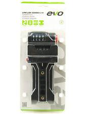 Evo Link-Lok Combination 6.19 Foldable Bicycle Lock