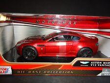 Motormax Aston Martin Vantage S V12 Red 1/24