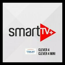 activation Smart+  Smart plus officiel  Clever 4 & Clever 4 Mini 12 Mois