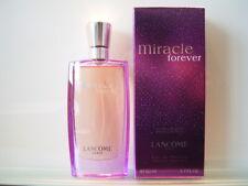 LANCOME MIRACLE FOREVER 50ML EAU DE PARFUM Vaporisateur Natural Spray