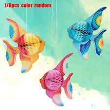 Sea Creatures  Paper Goldfish Goldfish Tissue Paper Goldfish Tropical Fish