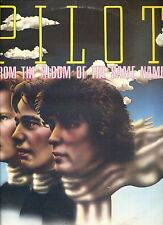 PILOT from the album of the same name UK EX LP 1974
