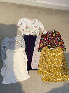 Girls Spring Bundle 2-3 Years