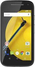 Motorola Moto E 2nd Gen Black Cell Smartphone - AT&T or Verizon