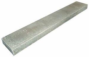 150 X 50 X 914MM FLAT TOP GREY CONCRETE PINKERB PATH EDGING  - MULTI QTY LISTING
