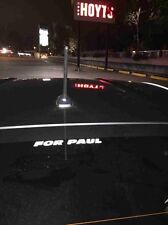 For Paul fast and furious sticker/decal memory sticker 150mmx15mm full colors