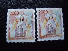 BOSNIE-HERZEGOVINE (herceg bosna) - timbre yt n° 1 x2 obl (A33) stamp (Y)