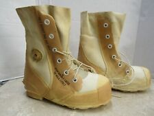 US MILITARY EXTREME COLD WEATHER MICKEY MOUSE BOOTS BUNNY MINER 7N -20 DEG