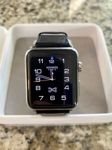 Hermes Apple Watch Series 1