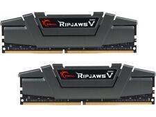 G.SKILL Ripjaws V Series 16GB 288-Pin DDR4 SDRAM DDR4 3200 Desktop Memory