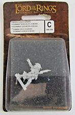 Games Workshop LOTR Moria Goblin Shaman OOP 06-39C Lord of The Rings FREE SHIP