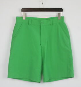 UNDER ARMOUR STYLE: 1254347 Men W34 Light Stretch Striped Hiking Shorts 25685_JS