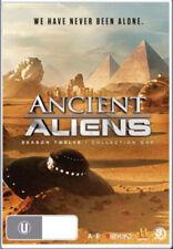Ancient Aliens Season 12 Part 1 DVD Region 4
