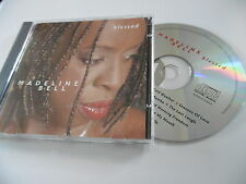MADELINE BELL : BLESSED CD ALBUM THE LOOK OF LOVE SAIL ON SAILER (BLUE MINK)