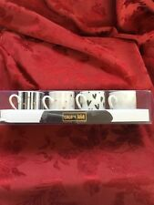 FLAWLESS Stunning COCO LOLA Premium Collection Set Of 4 Porcelain ESPRESSO CUPS