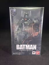 NEW & AUTHENTIC Bandai Tamashii S.H.Figuarts Batman Justice League DC Japan Ver.