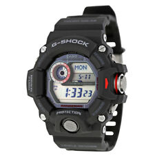 Casio G-Shock Black Resin Mens Watch GW9400-1