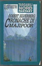 CRONACHE DI MAJIPOOR-ROBERT SILVERBERG-TASCABILI NORD FANTASY-N.53-SETTEMBRE 199