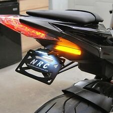 BMW S1000RR / S1000R 2009-2014 Fender Eliminator Kit New Rage Cycles light