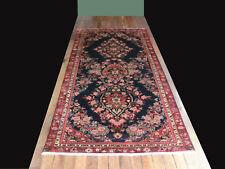 Handgeknüpfter Perserteppich Bakhtiar Rosen (3186)  285 x 155  cm