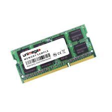 2gb (1x 2gb) per QNAP ts-269 Pro NAS ddr3 1333mhz pc3-10600s in modo DIMM RAM Memory