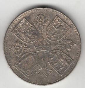 GB CORONATION CROWN 1953             33K               BY COINMOUNTAIN