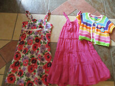Girl's Dresses & Sweater size 10