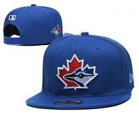 New Era 9FIFTY Adult MLB Toronto blue Jays Snapback Hat Cap 950 Blue Canada New