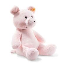 Steiff 057175 Doux Cuddly Friends Oggie Cochon