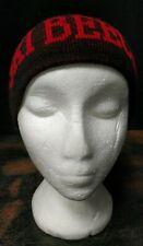 Vintage/Classic Ski Beech Mountain Knit Ear Warmer Band Ear Muff Winter Hat Os