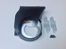 Sony PS3 Slim Cech 2503 160GB 320GB JSD-001 JTP-001 Set abrazadera del disipador térmico &