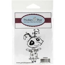 Prickley Pear Cling Stamps - 357297