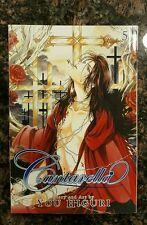 Cantarella Vol 5: by You Higuri, go comi, English, PB (manga, romance, drama)