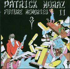 Patrick Moraz - Future Memories II / 2 (2006)  CD  NEW/SEALED  SPEEDYPOST