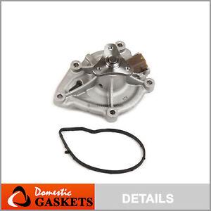 Water Pump Fits 07-13 Mini Cooper Turbo 1.6L N12B16A N14B16C N16B16A N18B16A