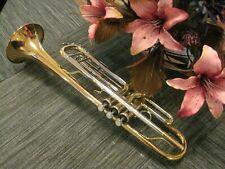"Jupiter ""Capital Edition"" Student Model Trumpet, Excellent Condition, MSRP $1095"