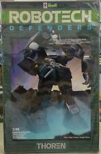 Robotech Vintage Revell Model kits Thoren Scale 1/48 made in Japan 1984