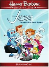 JETSONS: THE COMPLETE FIRST SEASON DVD