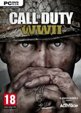 Call of Duty: WWII | PC | Steam Account | Read Description!! New Special Offer *