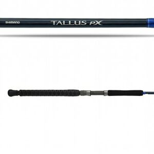 Shimano TALLUS PX SPINNING Rod - Pick Size and Power - Free Shipping