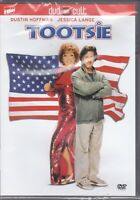 Dvd TOOTSIE di Sidney Pollack con Dustin Hoffman Jessica Lange nuovo 1983